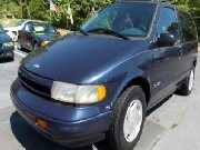 Vendo Nissan quest 95